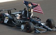 Indy 500 : Grille de départ avec 2 français bien placés