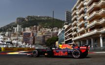 F1 : GP de Monaco, Ricciardo en pole position