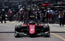 F2 : Monaco, course 2