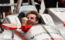 Indy500 : Will Power, la victoire à 2.52 millions de dollars