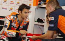 MotoGP : Pedrosa quitte le HRC