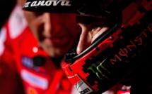 MotoGP : Lorenzo signe chez Honda