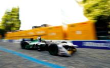 Formula E : E-Prix de Zurich, victoire de Di Grassi
