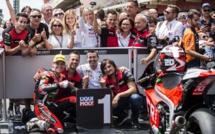 Moto 2 : Catalogne, le jour de gloire pour Quartararo