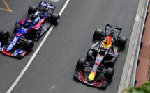 F1 : Redbull quitte Renault pour Honda