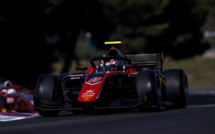 F2 : France, course 1