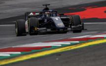 F2 : Autriche, course 2, victoire de Markelov