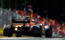 F1 : Eric Boullier démissionne de McLaren