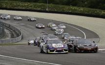 FFSA GT : Dijon, les horaires