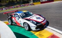 Porsche Carrera Cup : Rendez-vous avec l'histoire à Dijon