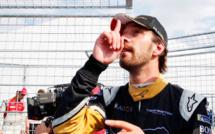 Formula E : E-Prix de New-York, course 1, Vergne remporte le titre