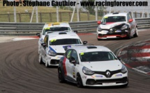 Clio Cup : Dijon