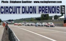 308 Racing Cup : Dijon