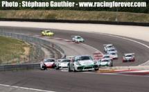 Porsche Carrera Cup 2018 : Dijon