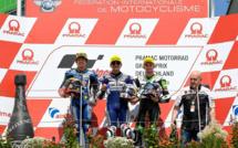 Moto3 : GP d'Allemagne, victoire de Martin