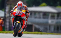 MotoGP : GP d'Allemagne, victoire de Marquez
