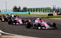 F1 : Force India trouve un repreneur