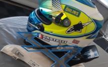 Alpine Europa Cup : Un nouveau défi pour Gaël Castelli