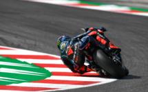 Moto2 : GP de San Marin, victoire de Bagnaia