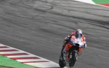 MotoGp : GP de San Marin, victoire de Dovizioso