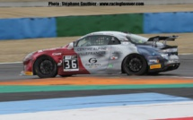 FFSA GT4 2018 : Magny-cours course 2