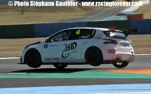 308 Racing Cup 2018 : Magny-Cours