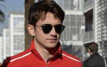 F1 : Leclerc chez Ferrari, Raikkonen chez Sauber