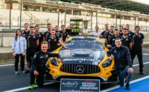 Blancpain GT Sprint series : Nurburgring