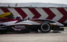 Espoirs féminin : Women in Motorsport by FIA