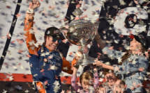 Indycar : Dixon remporte le titre à Sonoma