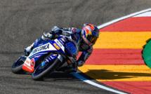 Moto3 : GP d'Aragon, victoire de Martin