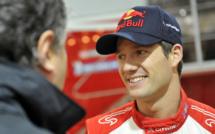 WRC : Ogier rejoint Citroën