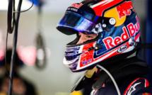 F1 : Kvyat revient chez Toro Rosso en 2019