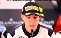 Blancpain GT Series : Trois questions à Raffaele Marciello