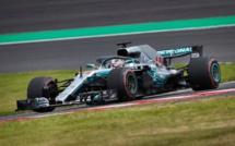 F1 : Suzuka, Hamilton se rapproche encore du titre