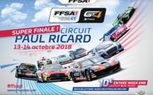 FFSA GT4 2018 : Super finale au Paul Ricard