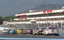 FFSA GT : Paul Ricard, les horaires
