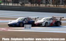 Porsche Carrera Cup 2018 : Paul Ricard, Guven et Misslin champions