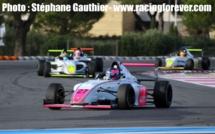 F4 FFSA : Paul Ricard