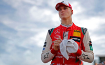 FIA F3 : Mick Schumacher titré à Hockenheim