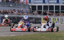 IAME International Final 2018 : ​Résultats des finales