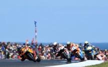 Moto2 : Le titre ne s'est pas joué à Phillip Island