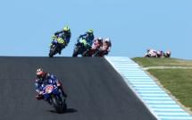 MotoGP : Vinales met fin à la disette pour Yamaha