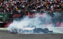 F1 : Lewis Hamilton, champion 5 étoiles