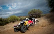 Dakar : Loeb s'engage dans l'édition 2019