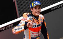 MotoGP : GP de Malaisie, victoire de Marquez
