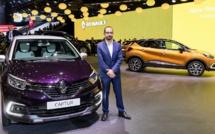 Thierry Koskas est nommé Président de Renault Sport Racing