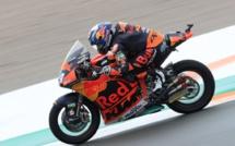 Moto2 : Valencia