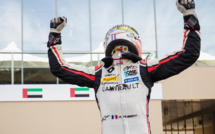 GP3 : Abou Dabi, Anthoine Hubert Champion !