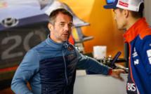WRC : Loeb et Elena avec Hyundai en 2019